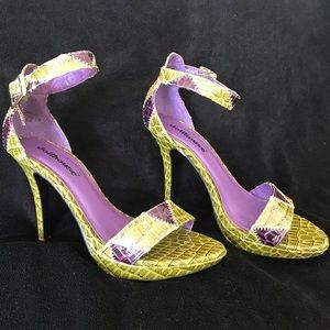 Women's Fashion Heels | Excellent condition |